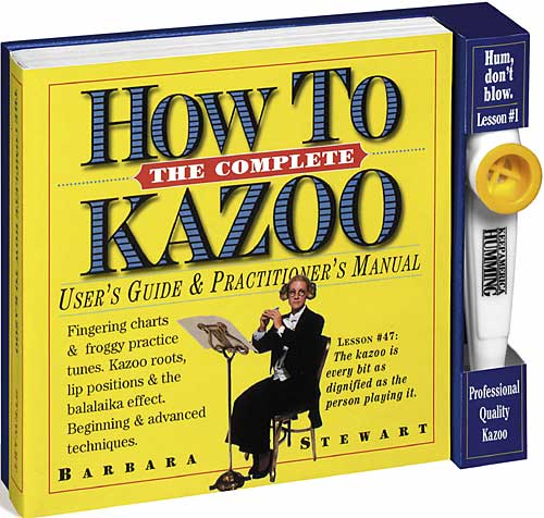 How To Kazzo